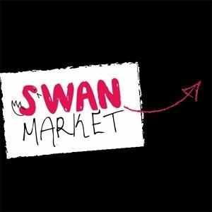 Swan Market Delft